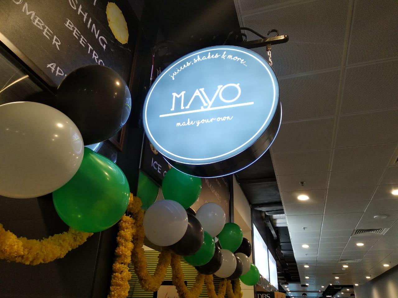 Mayo Design by Tasko